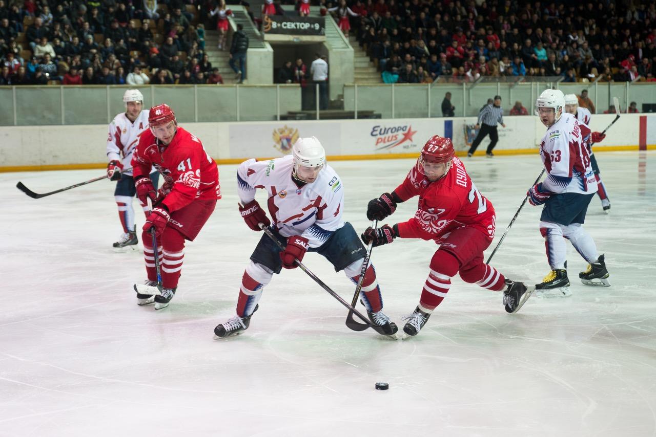 хоккей мордовия матчей расписание